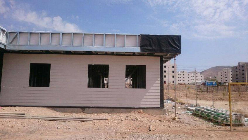 توسعه پایدار در صنعت ساختمان